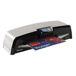 Plastificatrice a caldo Voyager A3 - 90 cm/min - Fellowes