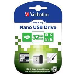 Foto Chiavette USB Verbatim Store'n Stay NANO