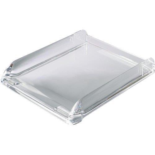 Foto Vaschette portacarte Nimbus Rexel cristallo Vaschette portacorrispondenza
