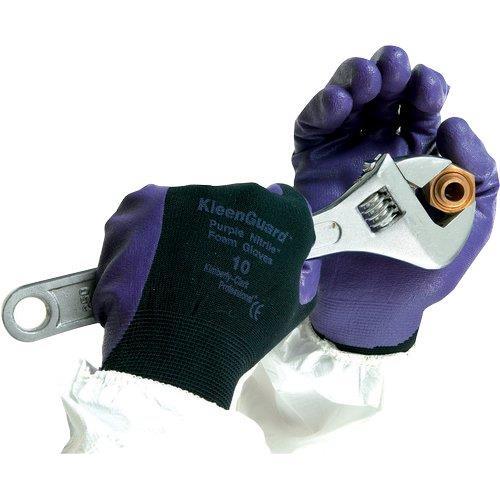Foto Guanto in Nitrile Spalmato Kimberly Clark - taglia XL - conf. 12 Guanti antitaglio