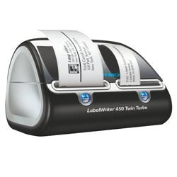 Etichettatrice Dymo Label Writer 450 TwinTurbo - LW 450 Twin Turbo