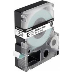 Foto Nastro per etichettatrice LC Epson - 36 mm x 9 m - / - C53S628403 Etichette e Nastri