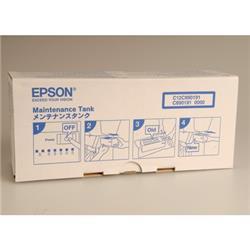 Foto Originale Epson C12C890191 Tanica di manutenzione Inkjet