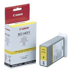 Foto Canon 7571A001AA Cartuccia Originale giallo Inkjet