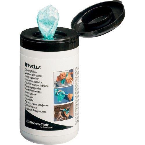 Image For Salviette Umidificate WYPALL® Kimberly Clark - 50 salviettine