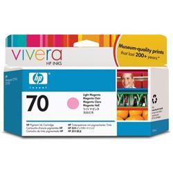 Foto HP C9455A Cartuccia Originale magenta chiaro Inkjet