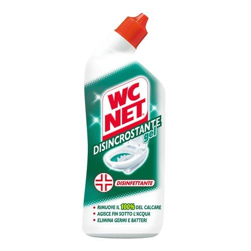 Image For WC Net Disincrostante Gel Disinfettante - 700 ml