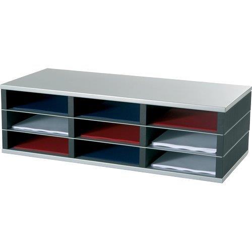 Foto Modulo complementare Sistema di smistamento Paperflow - 75x32,8x20,2 c Smistamento posta