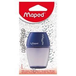 Temperamatite Shaker Blister Maped - 1 foro