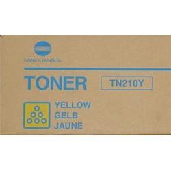Foto Konica 8938-510 Toner Originale giallo Laser