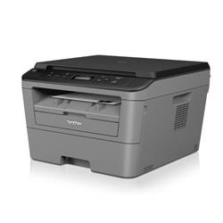 Brother DCPL2500D Mono Multifunction Laser Printer AIO - DCPL2500DZU1