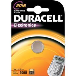 Pile Duracell Specialistiche - 2016