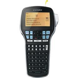 Foto Etichettatrice portatile Dymo LabelManager 420P - LM 420 P - S0915460 Etichettatrici