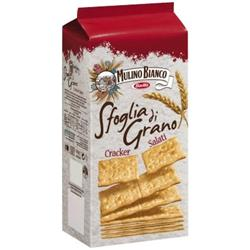 Cracker salati mulino bianco 500 gr - 7045602