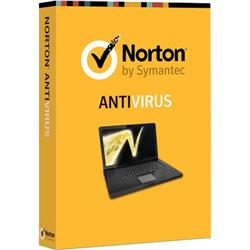 Symantec Norton AntiVirus 2016 - Abbonamento Full 5 PC - 21333476