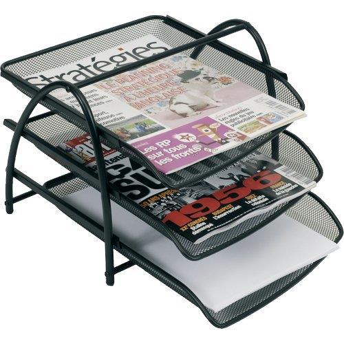 Set porta corrispondenza cassetti scorrevoli prezzi for Portapenne ufficio design