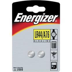 Pile Energizer Specialistiche - 2032 - conf. 2
