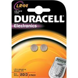 Pile Duracell Specialistiche - LR44 - conf. 2
