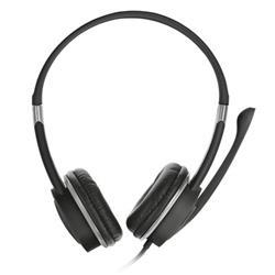 Trust Mauro USB Headset - nero