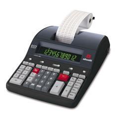 Calcolatrice scrivente Logos 902 Olivetti