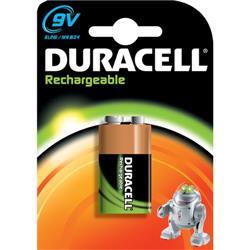 Pile Ricaricabili Duracell Accu - transistor