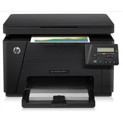 Hewlett Packard (HP) LaserJet Pro M176n Colour Multifunction Printer Ref CF547A