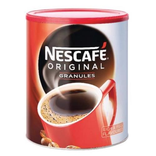 FREE Chocolate Biscuits with Nescafe twin packs