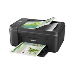 Canon Pixma MX495 Multifunction Colour Inkjet Printer A4 WiFi Ref 0013C008