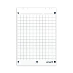 Oxford Smart Flip Chart Square A1 600 x 800Ref 400059715