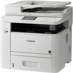 Canon i-SENSYS MF418x Multifunction Mono Laser Printer A4 33ppm WiFi Duplex Ref 0291C035AA