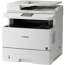 Canon i-SENSYS MF512x Multifunction Mono Laser Printer A4 40ppm WiFi Duplex Ref 0292C025AA