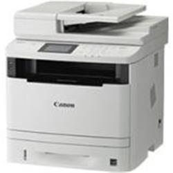 Canon i-SENSYS MF411dw Multifunction Mono Laser Printer A4 WiFi Duplex Ref 0291C049AA