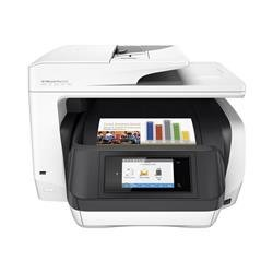 HP OfficeJet Pro 8720 All in One Printer Ref D9L19A