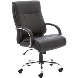Drayton HD Executive Leather Chair - EX000191