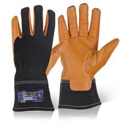 Mecdex Flux Welder Mechanics Glove 2XL Ref MECWD-711XXL