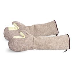 Superior Glove Cool Grip Bakers Mitt 17inch (Ob) Ref SUTBMOB