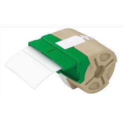 Leitz Icon Label Cartridge Permanent Die-Cut 36mmx88mm White Ref 70120001 (600 Labels]