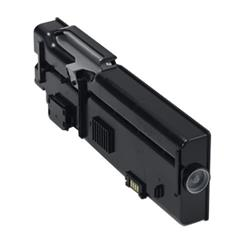 Dell RD80W Laser Toner Cartridge Page Life 6000pp Black Ref 593-BBBU