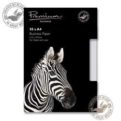Blake Premium Paper 120gsm A4 High White (Pack 50) Ref 39676
