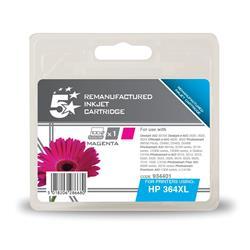 Image of 364XL Magenta Compatible Ink Cartridge - 934401