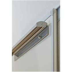 Franken Quick Change Holder For All Common Flipchart Pads Magnetic Ref FDKMAG