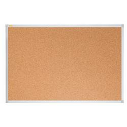 Franken Cork Pin Board X-tra!Line 120 x 120cm Ref KT1419