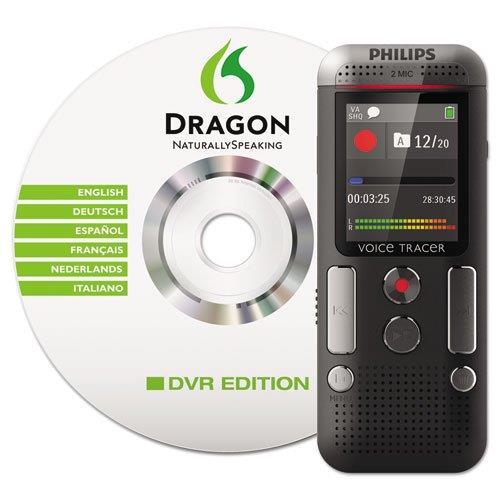 Foto Registratore vocale digitale DVT2700 Registratori vocali