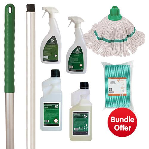 Cleaning Bundle Offer