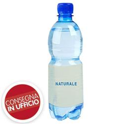 Acqua naturale - 500 ml - conf. 12