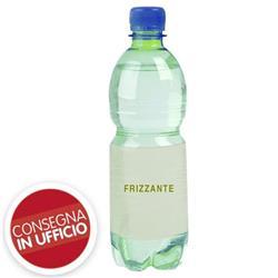 Acqua frizzante - 500 ml - conf. 12