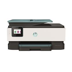 HP Officejet Pro 8025 All In One Printer 3UC61B