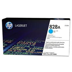 Hewlett Packard HP 828A Drum Unit Page Life 30000pp Cyan Ref CF359A