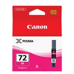 Canon Pixma Pro-10 PGI-72M Inkjet Cartridge Magenta Ref 6405B001