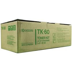 Kyocera FS-1800/FS-3800 Toner Cartridge Black 20000 Pages Ref TK-60